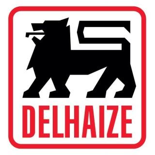 Delhaize Arbre Ballon