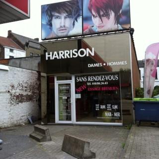 Harrison coiffure