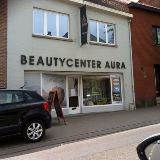 Beautycenter Aura