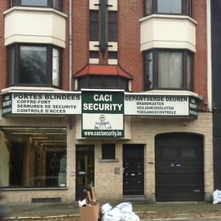 Caci Security