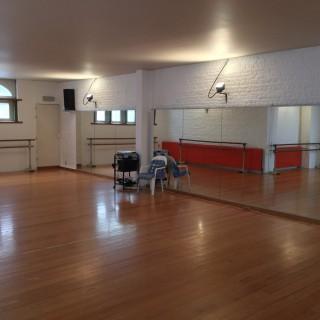 Dance Studio 51
