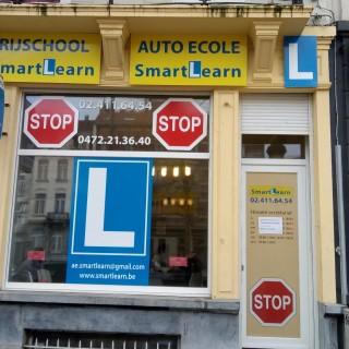 Smartlearn auto école