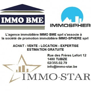 IMMO BME SPRL c/o IMMO-STAR srl