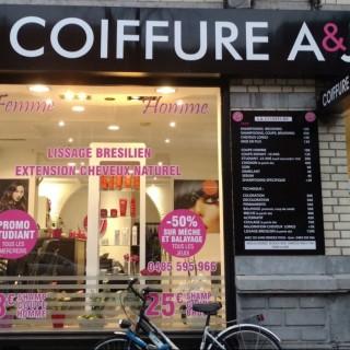 A&J Coiffure