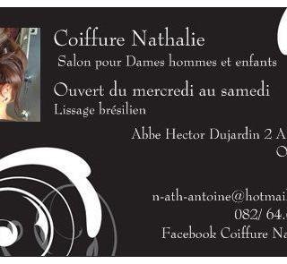 Coiffure Nathalie