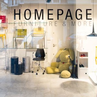 Homepage Furniture & More