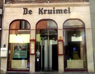 De Kruimel