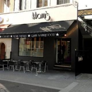 Miam's