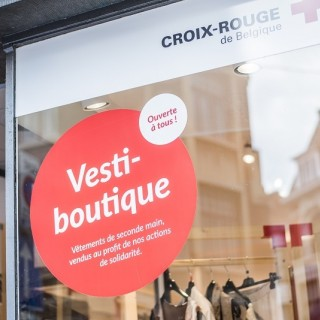 Vestiboutique | Philippeville