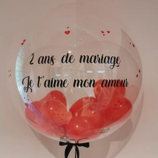 Elegant Balloons Brussels