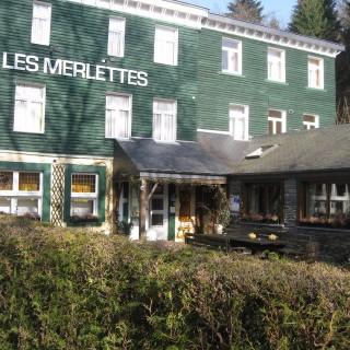 Gîte Le Domaine Les Merlettes