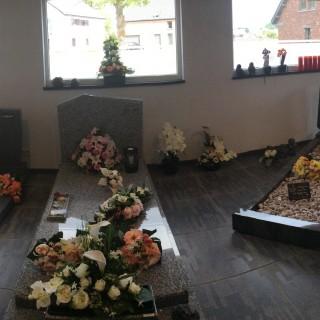 Gaspar Articles et Monuments funéraires