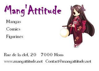 Mang'attitude