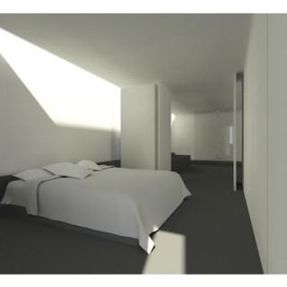 Binnenhuisarchitect - Woestestraat
