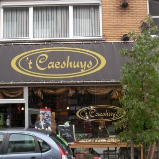 't Caeshuys