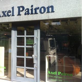 Axel Pairon