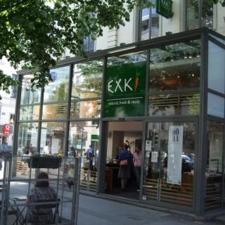 Exki - De Keyserlei