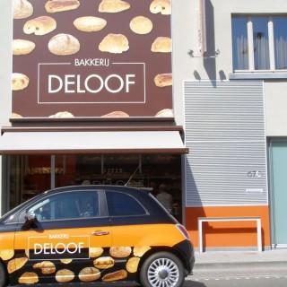 Bakkerij Deloof