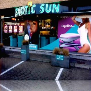 Exotic Sun - Sint Pieters Leeuw