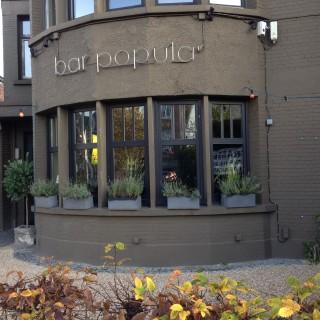 Bar Popular