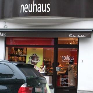 Neuhaus - Cim. d'Ixelles