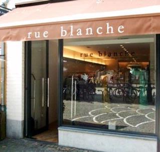 Rue Blanche