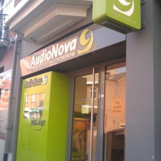 Centre Auditif AudioNova