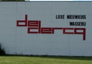 De Clercq Wasserij