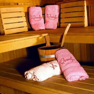 't Oventje (prive sauna)