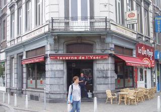 Taverne de l'Yser