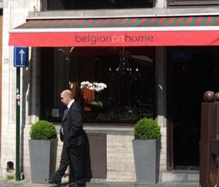 Belgian Art Home