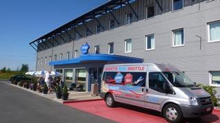 Etap Hotel Charleroi Airport
