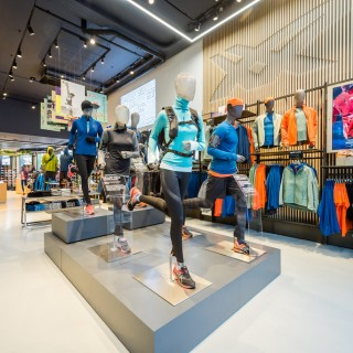 ASICS Store Brussels