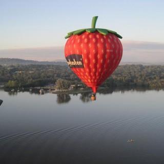 Airventure Ballooning