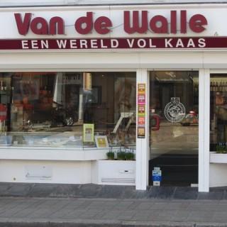 Kaasmeester Van de Walle