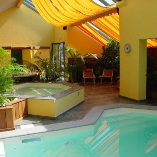 Aquavert - chambre d'hôtes