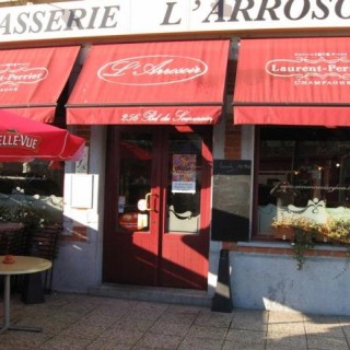L'Arrosoir
