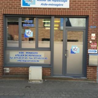 Kap-services