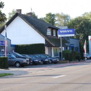 Volvo - Van Isacker Nv - Van Isacker Management