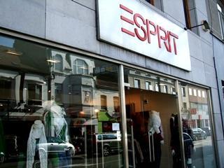 Esprit Partnership Store