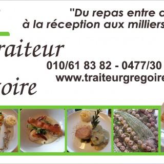 Traiteur Grégoire