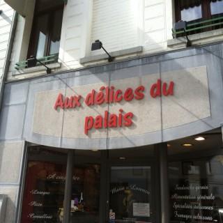 Aux délices du palais