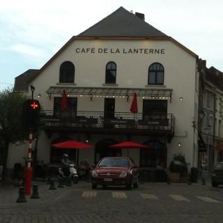 Cafe de la lanterne