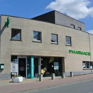 Pharmacie Jonckheere