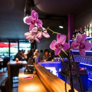 Thaï Café - Fort-Jaco