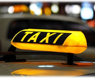 Taxi JC