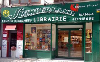 Slumberland Liège