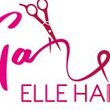 GA ELLE Hair