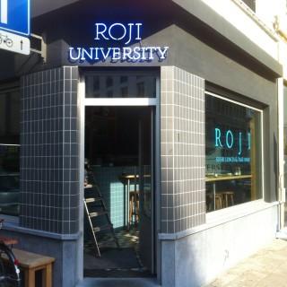 Roji university