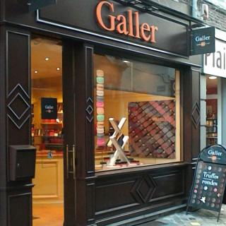 Galler Huy
